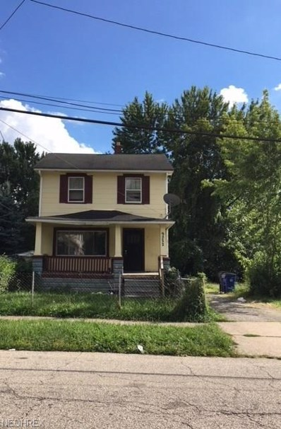 9322 Dunlap Ave, Cleveland, OH 44105 - MLS#: 4036794