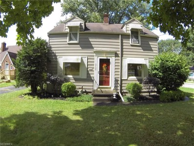 6706 Glendale Ave, Youngstown, OH 44512 - MLS#: 4036800