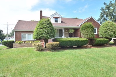 500 Sycamore Dr, Campbell, OH 44405 - MLS#: 4036801