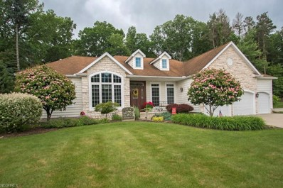 4468 Henrys Mill Cir NORTHWEST, Canton, OH 44718 - MLS#: 4036825
