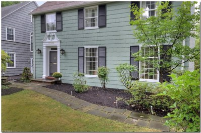17729 Fernway Rd, Shaker Heights, OH 44122 - MLS#: 4036836