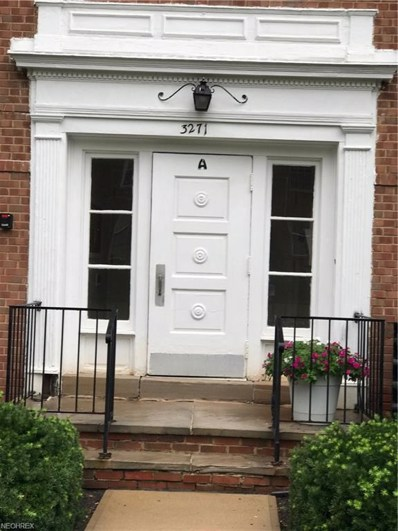 3271 Warrensville Center Rd UNIT 4A, Shaker Heights, OH 44122 - MLS#: 4036871