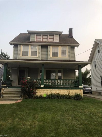 8014 Laumar Ave, Cleveland, OH 44105 - MLS#: 4036886