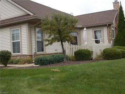 5221 Redford Dr, Brunswick Hills, OH 44212 - MLS#: 4036890
