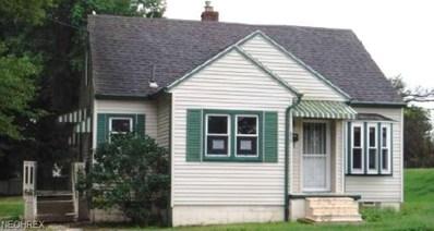 630 E Catawba Ave, Akron, OH 44306 - MLS#: 4036905