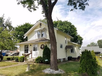 1809 40th St NORTHWEST, Canton, OH 44709 - MLS#: 4036907