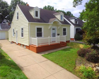 12313 Wayland Ave, Cleveland, OH 44111 - MLS#: 4036927