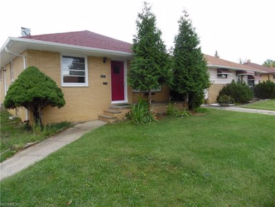 16013 Rowena Ave, Maple Heights, OH 44137 - MLS#: 4036932