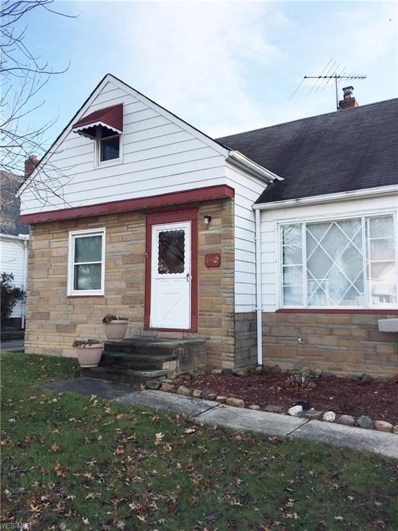 14412 Tokay Avenue, Maple Heights, OH 44137 - #: 4036944