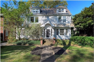 2640 Ashton Rd, Cleveland Heights, OH 44118 - MLS#: 4036945