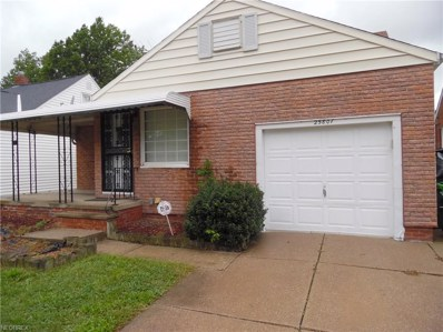 25801 Drakefield Ave, Euclid, OH 44132 - MLS#: 4036957