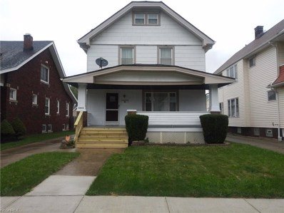 10818 Almira Ave, Cleveland, OH 44111 - MLS#: 4036965