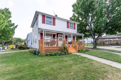 12215 Cooley Ave, Cleveland, OH 44111 - MLS#: 4036997