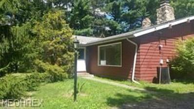 18591 Haskins Rd, Bainbridge, OH 44023 - MLS#: 4037003