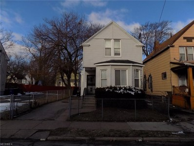 1386 E 89th St, Cleveland, OH 44106 - MLS#: 4037005