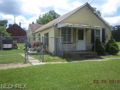 134 40 St, Canton, OH 44706 - MLS#: 4037014