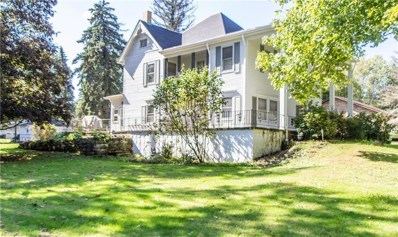 819 Ravine Dr, Youngstown, OH 44505 - MLS#: 4037022