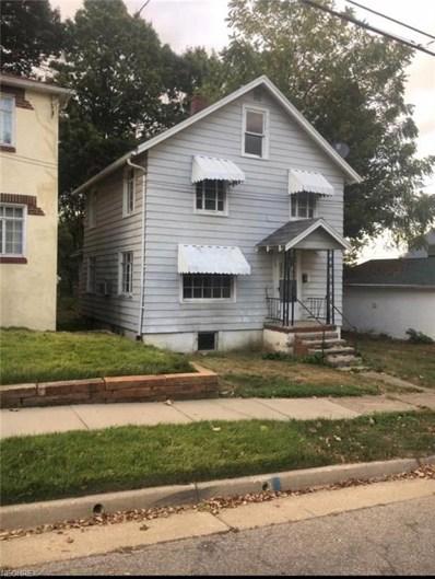 515 Bina Ave, Akron, OH 44314 - MLS#: 4037025