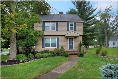 83 Southwick Dr, Bedford, OH 44146 - MLS#: 4037031