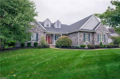 6163 Great Court Cir NORTHWEST, Massillon, OH 44646 - MLS#: 4037071