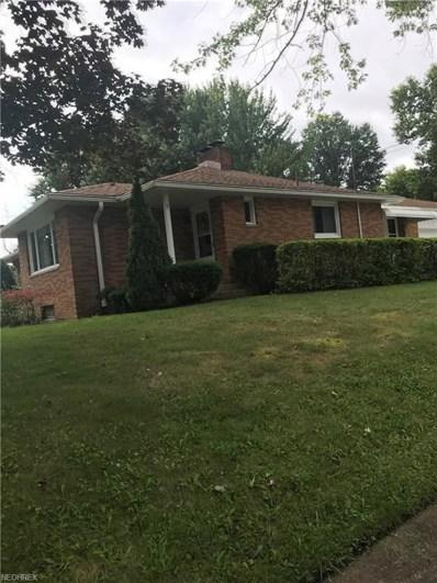 1265 North Rd NORTHEAST, Warren, OH 44483 - MLS#: 4037078