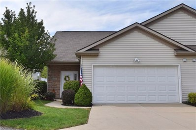 2100 Waterford Pointe Dr, Kent, OH 44240 - MLS#: 4037084