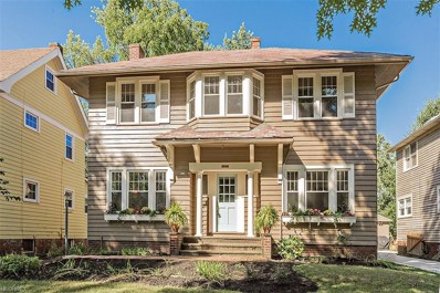 2548 Kingston Rd, Cleveland Heights, OH 44118 - MLS#: 4037085