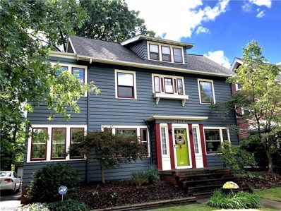 3026 Lincoln Blvd, Cleveland Heights, OH 44118 - MLS#: 4037097
