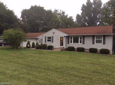 85 Old Forge Rd, Tallmadge, OH 44278 - MLS#: 4037114