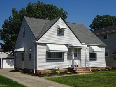 2434 Russell Ave, Parma, OH 44134 - MLS#: 4037119