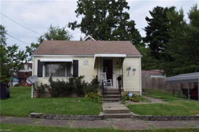2426 Empire Rd NORTHEAST, Canton, OH 44705 - MLS#: 4037151