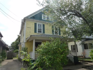 98 Marvin Ave, Akron, OH 44302 - MLS#: 4037183