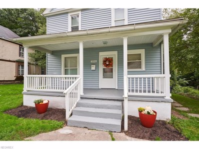 396 Doyle St, Akron, OH 44303 - MLS#: 4037205