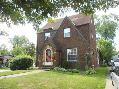 13701 Courtland Ave, Cleveland, OH 44111 - MLS#: 4037210