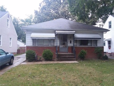 14201 Brunswick Ave, Maple Heights, OH 44137 - MLS#: 4037214