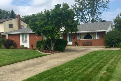 24688 Mitchell Dr, North Olmsted, OH 44070 - MLS#: 4037220