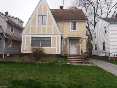 3848 Kirkwood Rd, Cleveland Heights, OH 44121 - MLS#: 4037245