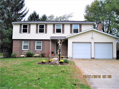 4334 Sunnyview Dr, Uniontown, OH 44685 - MLS#: 4037258
