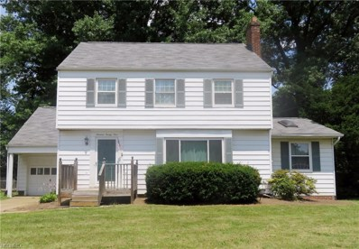 1929 36th St NORTHWEST, Canton, OH 44709 - MLS#: 4037264