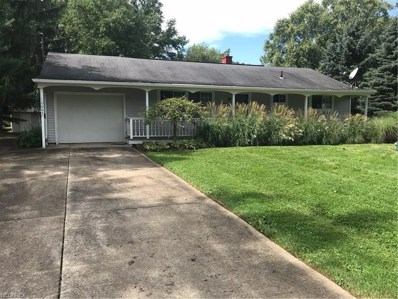 10665 Wilma Ave NORTHEAST, Alliance, OH 44601 - MLS#: 4037268