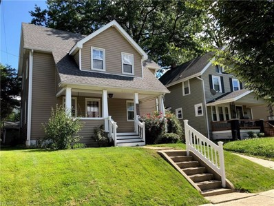 1459 Holly Ave, Akron, OH 44301 - MLS#: 4037270