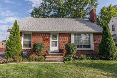 3441 Tuttle Ave, Cleveland, OH 44111 - MLS#: 4037274