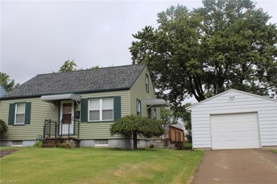 816 E College St, Alliance, OH 44601 - MLS#: 4037276