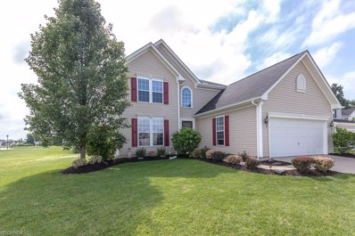 6276 W Breezeway Dr, North Ridgeville, OH 44039 - MLS#: 4037277