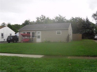 4525 Norfolk Ave, Lorain, OH 44055 - MLS#: 4037284
