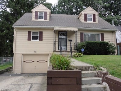 339 Sieber Ave, Akron, OH 44312 - MLS#: 4037287