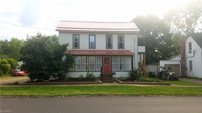 119 5th St NORTHWEST, Carrollton, OH 44615 - MLS#: 4037292