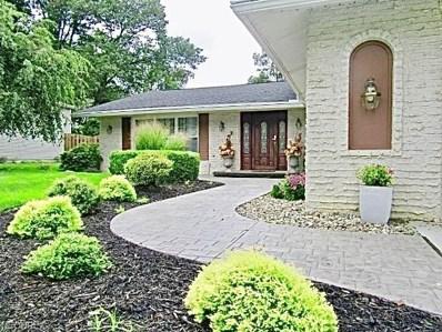 17001 Lanier Ave, Strongsville, OH 44136 - MLS#: 4037315