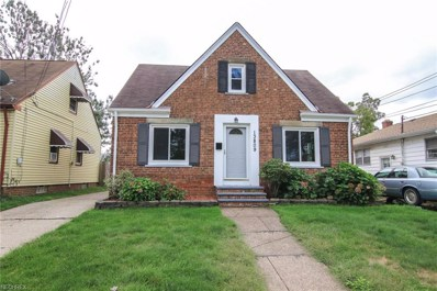 13809 Thornhope Rd, Cleveland, OH 44135 - MLS#: 4037364