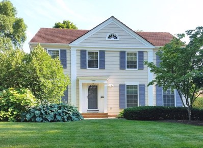 22576 Douglas Road, Shaker Heights, OH 44122 - #: 4037367